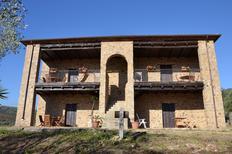 Appartement 1294314 voor 4 personen in Ascea Velia