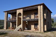 Ferienwohnung 1294322 für 2 Erwachsene + 2 Kinder in Ascea Velia