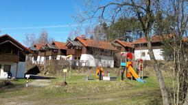 Holiday apartment 1294330 for 4 persons in Grafenwiesen