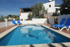 Holiday home 1294337 for 6 persons in Frigiliana