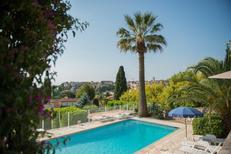 Dom wakacyjny 1294340 dla 2 dorosłych + 1 dziecko w Vence