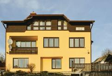 Appartement 1294454 voor 4 personen in Nová Lesná