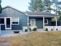 Appartement 1294563 voor 6 personen in Øerne