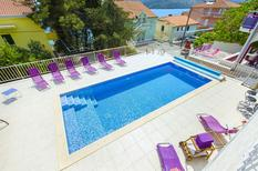 Holiday home 1294621 for 12 persons in Seget Vranjica
