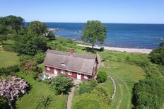 Holiday home 1294631 for 4 persons in Svaneke