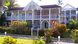 Ferienwohnung 1294633 für 2 Erwachsene + 2 Kinder in Las Terrenas