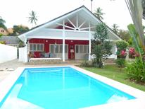 Maison de vacances 1294732 pour 7 personnes , Las Terrenas