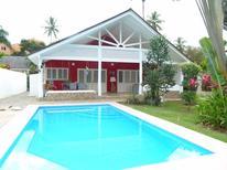 Rekreační dům 1294732 pro 7 osob v Las Terrenas