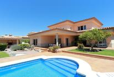 Ferienwohnung 1294825 für 10 Personen in San Feliu de Guixols