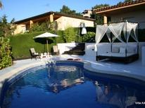 Holiday apartment 1294832 for 6 persons in Santa Cristina d'Aro