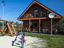 Ferienhaus 1294868 für 6 Personen in Mielno