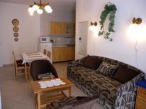 Ferienwohnung 1294928 für 4 Personen in Zalakaros