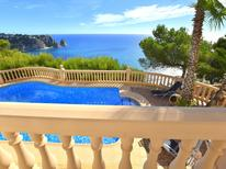 Holiday home 1295096 for 6 persons in Jávea