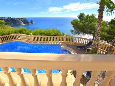 Gemütliches Ferienhaus : Region Spanien für 6 Personen