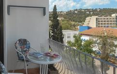 Appartement 1295132 voor 7 personen in Tossa de Mar