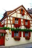 Vakantiehuis 1295172 voor 4 personen in Beblenheim