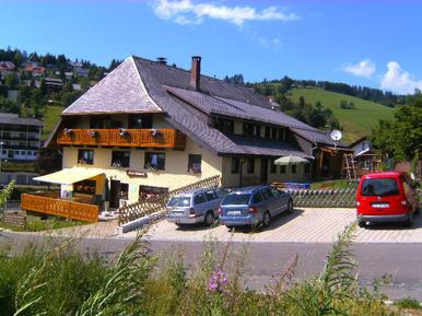 Für 2 Personen: Hübsches Apartment / Ferienwohnung in der Region Feldberg (Region )