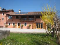 Holiday apartment 1295245 for 6 adults + 1 child in Belluno