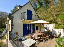 Holiday home 1295314 for 8 persons in Yvias