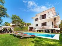 Vakantiehuis 1295430 voor 8 personen in S'Agaró