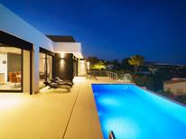 Holiday home 1295441 for 8 persons in Moraira