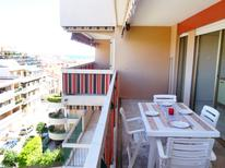 Holiday apartment 1295459 for 4 persons in Golfe Juan