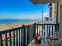 Mieszkanie wakacyjne 1295466 dla 4 osoby w Cabourg