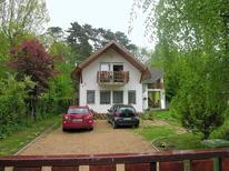 Ferienwohnung 1295599 für 8 Personen in Balatonszemes
