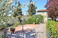 Vakantiehuis 1295652 voor 10 personen in Barberino Val d'Elsa