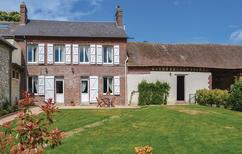 Holiday home 1295836 for 6 persons in Tri-Château