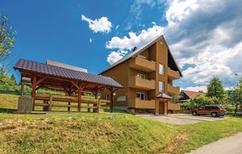 Appartement 1295841 voor 4 personen in Jasenak