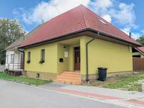 Holiday home 1295866 for 8 persons in Mutenice