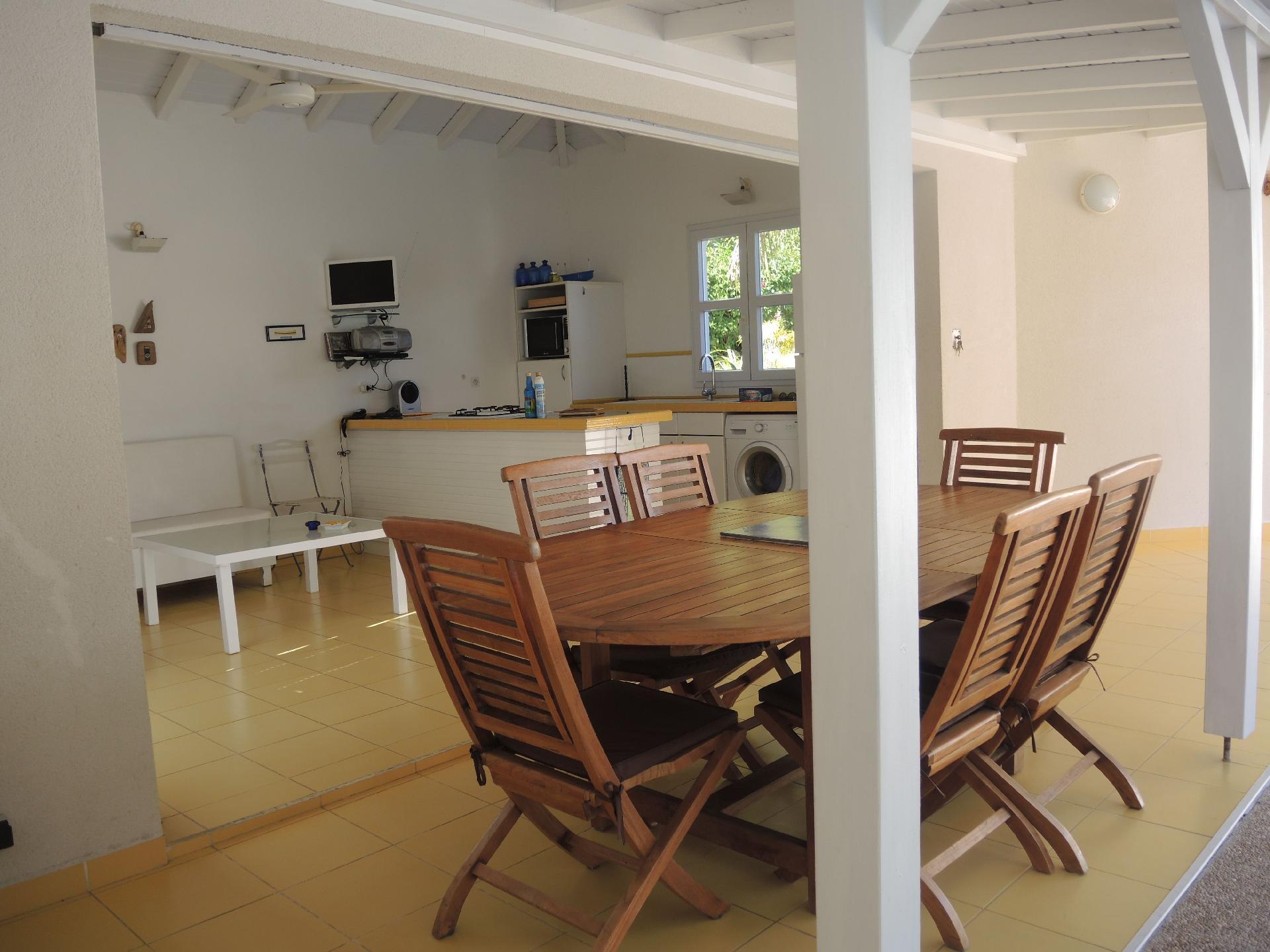 Ferienhaus für 6 Personen ca. 120 m² in   in Mittelamerika und Karibik