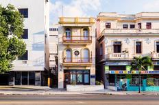 Appartamento 1295996 per 2 persone in Havanna