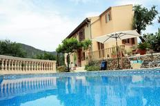 Holiday home 1296048 for 6 persons in Alaró