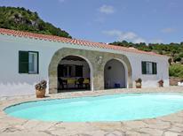 Maison de vacances 1296092 pour 8 personnes , es Mercadal