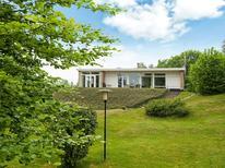 Maison de vacances 1296132 pour 6 personnes , Lyngsbæk Strand