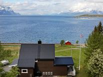 Holiday home 1296142 for 10 persons in Lyngen