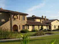Ferienwohnung 1296160 für 2 Personen in Castiglione del Lago