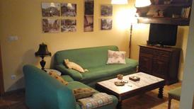 Appartement 1296169 voor 4 volwassenen + 3 kinderen in Arroyo Frío