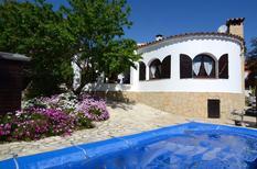 Vakantiehuis 1296195 voor 6 personen in l'Escala