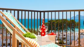 Holiday apartment 1296212 for 4 persons in Alcúdia