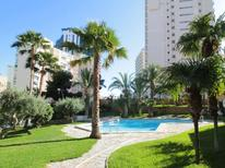 Holiday apartment 1296255 for 4 persons in Benidorm