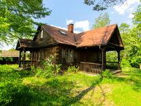 Holiday home 1296263 for 8 persons in Narew