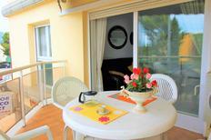 Appartement 1296285 voor 6 personen in Roses