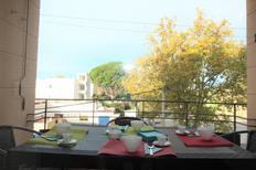 Mieszkanie wakacyjne 1296299 dla 4 osoby w Roses