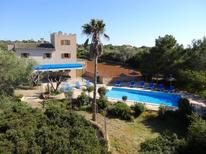 Ferienhaus 1296403 für 12 Erwachsene + 4 Kinder in Campos