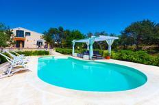 Casa de vacaciones 1296408 para 6 personas en Donnalucata