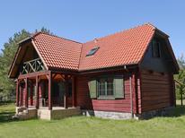 Casa de vacaciones 1296481 para 6 personas en Czarny Mlyn