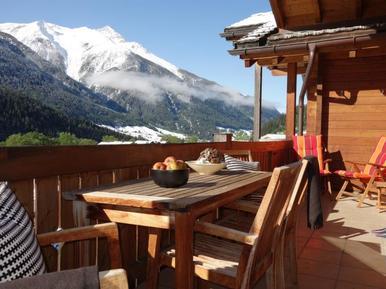 Für 6 Personen: Hübsches Apartment / Ferienwohnung in der Region Wallis